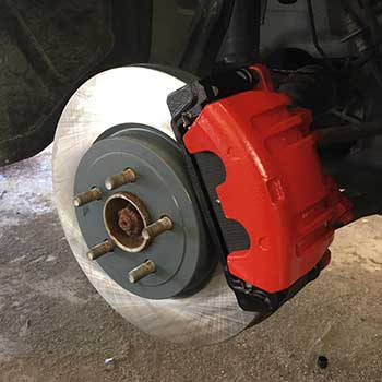brakes repair