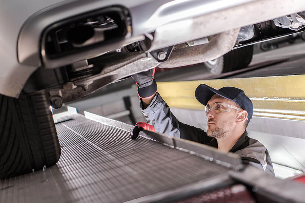 What Should Be Included In A Fall Auto Service Visit?